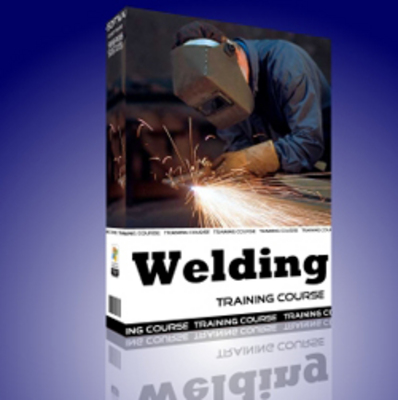 Product picture Welding Training Course - 4 Manuals, 1000 Pages