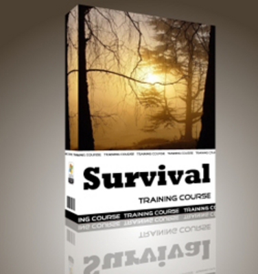 Product picture Survival Bushcraft Training Course Manual