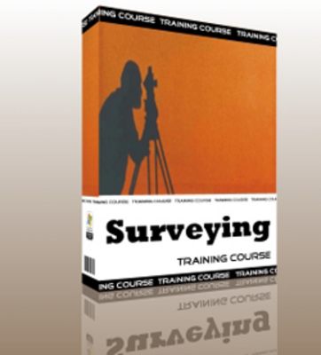 Product picture Topographic Land Surveying Surveyor Training Course Guide