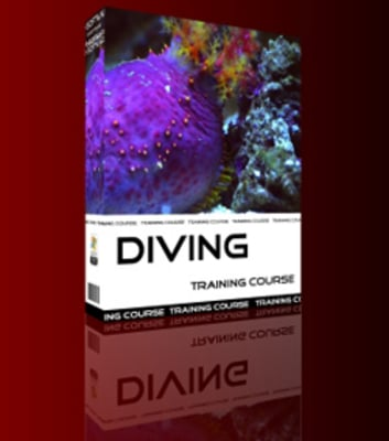 Product picture Scuba Diving Dive Training Course Manual Guide