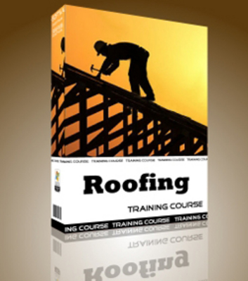 Product picture Roofer Roofing Training Course Manual Guide