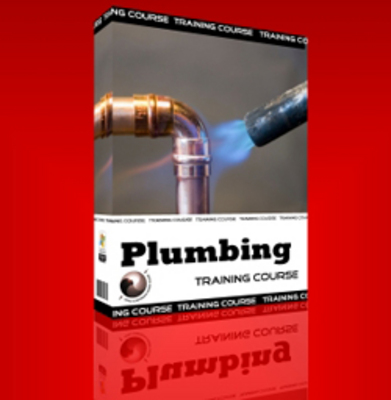 Product picture Plumbing Plumber Training Course Manual