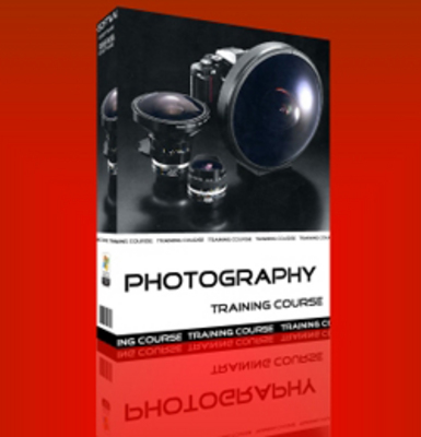 Product picture Photography Photographer SLR Training Course Manual
