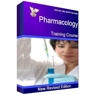 Product picture Pharmacology Pharmaceutical Math Nurses Training Course