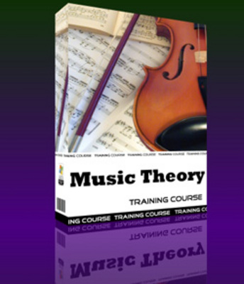 Product picture Music Theory Training Course Manual