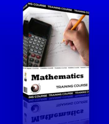 Product picture Math Mathematics Training Course Guide Manual