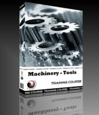 Product picture Machinery Lathe Bandsaw Hand Power Tools Course