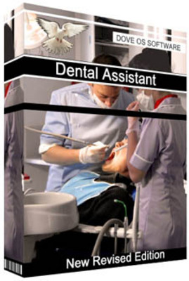 Product picture Dentistry Dentist Dental Assistant Training Course Manual