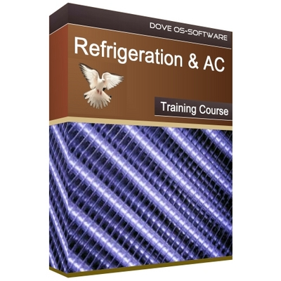 Product picture HVAC Refrigeration Plumbing Training Course Manual