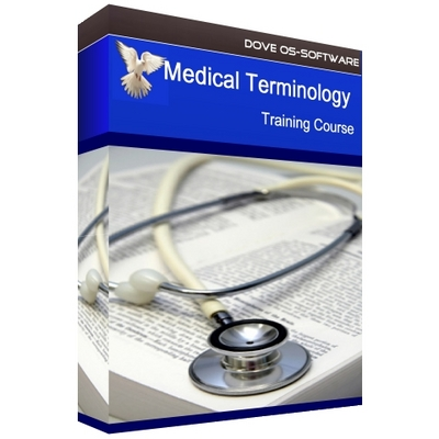 Product picture Medicine Medical Terminology Training Course Manual Book