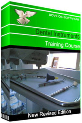Product picture Dental Instrument Setup Dentistry Training Course Manual