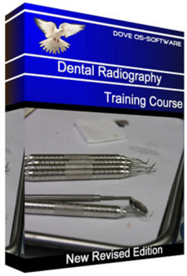 Product picture Dentistry Dental Radiography Training Course Manual Book