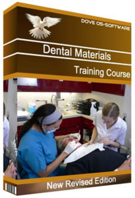 Product picture Dentistry Dental Materials Training Course Manual
