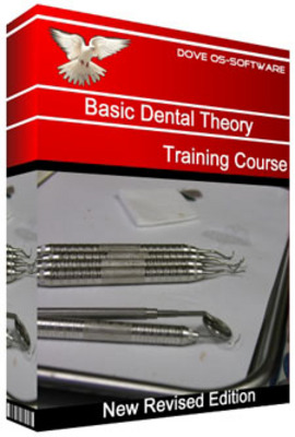 Product picture Dentistry Dental Dentist Theory Course Manual Book Training