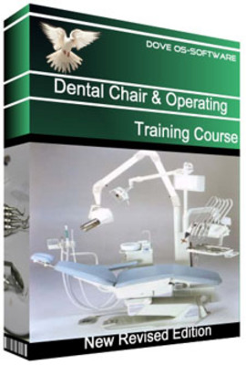 Product picture Dental Dentist Dentistry Chair Theory Course Manual Book